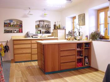ellensohn k che. Black Bedroom Furniture Sets. Home Design Ideas